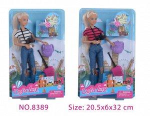 Кукла в наборе 8389 (1/48)