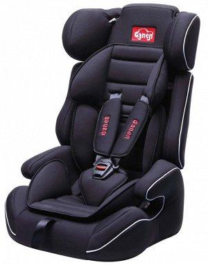 Детское автомобильное удерживающее устройство GE-E42 (1/2) черное