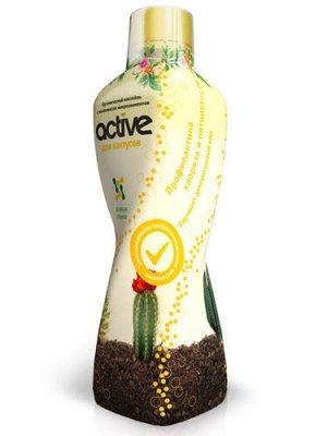 Active - для кактусов, 0,5л