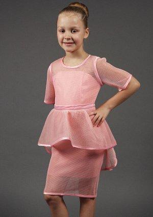 Платье 781456 13-21 130-162/5