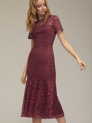 Кружевное платье. Отдаю даром.