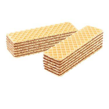 Яшкино — Лучшие цены и ассортимент! Конфеты от 0,5кг — Вафли  — Вафли и печенье