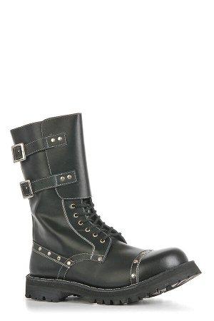 Ботинки PREDATOR (065114/BLACK)