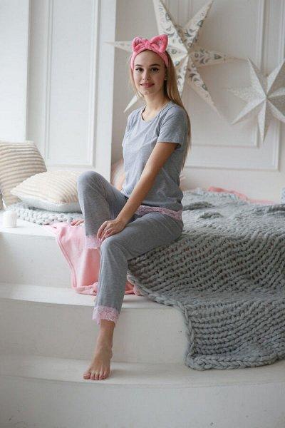 АмадЭль. Одежда для всей семьи 6 — Комплекты женские — Одежда для дома