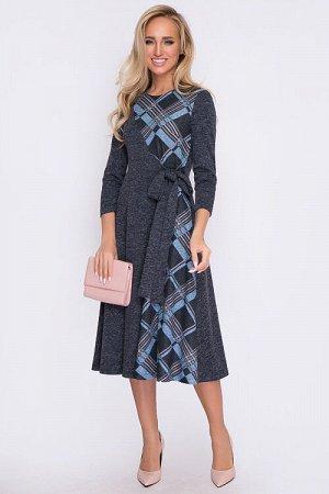 Платье 7830
