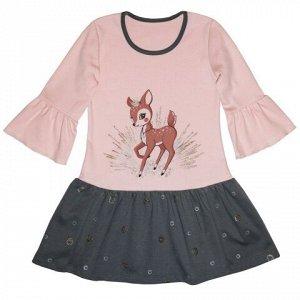 Платье Модель 872