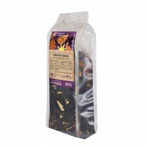 Облепиха с индийским черным чаем и грушей