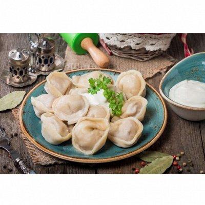 П/ф из Арсеньева — Пельмени — Готовые блюда