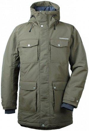 Куртка  DREW US,X PARKA