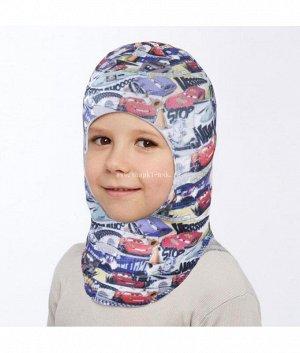 Хайд Disney (1-6лет) Шлем