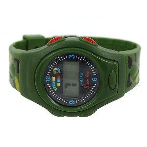 Электронные детские часы