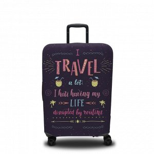 Чехол для чемодана Travel 1