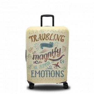 Чехол для чемодана Travel 3