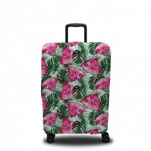 Чехол для чемодана Арбузы