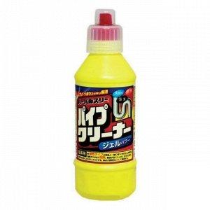 """""""Mitsuei"""" Очиститель для труб 0.4л"""