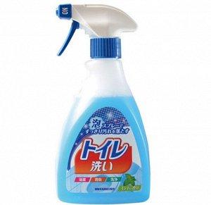 """Nihon Detergent"" Чистящая спрей-пена для туалета, 400 мл."