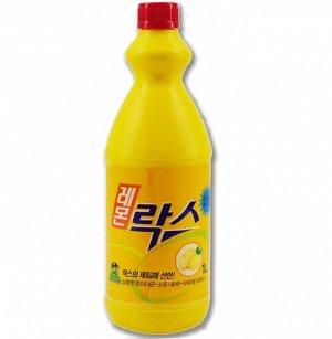 SANDOKKAEBI Универсальный очиститель Lemon Rox (Лимонный аромат) 1л