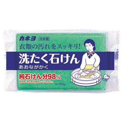 🔴 Japan:Korea Бытовая химия и косметика🚀 — 🧼Хозяйственное мыло — Средства для стирки