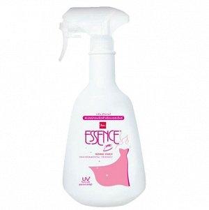 "LION ""Essence"" Средство для глажения и удаления запахов 600мл (бутылка) ""Floral"" Таиланд"