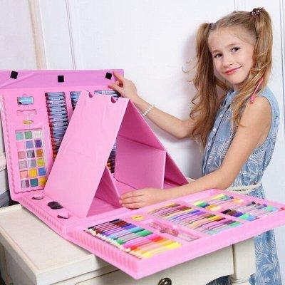 *Распродажа июля*Распродажа Вашей любимой каменной посуды! — Набор для творчества! Порадуйте своего ребёнка! — Рисование