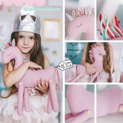 Школа талантов — товары для творчества  — Создание игрушек и кукол — Декорирование