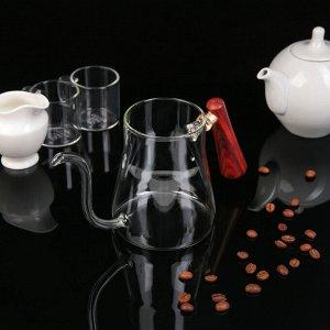 Кофейник «Колумб», 350 мл, 22,5х9х11 см