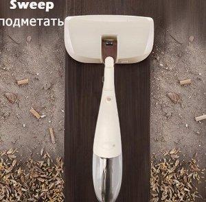 Швабра-щетка с распылителем
