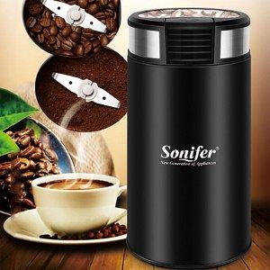 Кофемолка Sonifer SF-3526