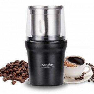 Кофемолка Sonifer