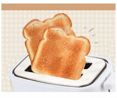 TV-Хиты! 📺 🥞 Все нужное на кухню и в дом!🍩🍕 — Тостеры от 149 рублей  — Хлебопечки и тостеры