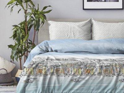 """Сонное царство. Яркие комплекты для сладких снов от 560 р. — Коллекция """" Patrizia"""" — Полутороспальные комплекты"""