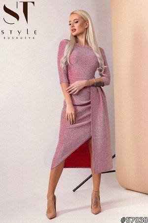 Платье 57038