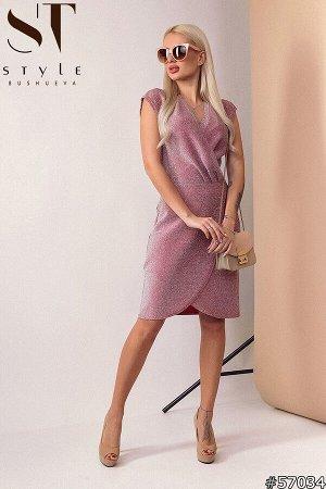 Платье 57034
