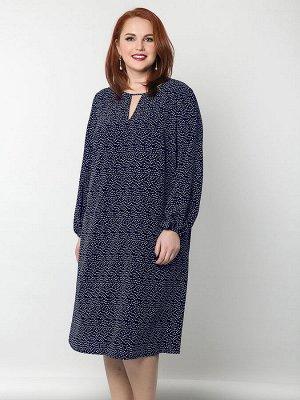 Платье 0131-2