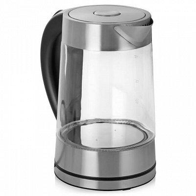 92*Огромный выбор товаров для дома,авто и отдыха!* — Электрический чайник!Новинка! — Электрические чайники и термопоты