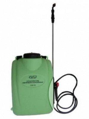 Опрыскиватель электрический ранцевый Комфорт (Умница) ОЭЛ-12 с регулятором мощности