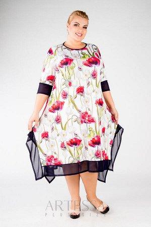 Платье PP21113TUL02
