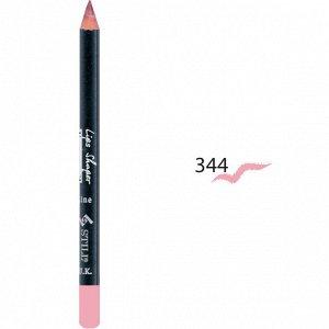 .Still  карандаш для губ   №  344  new