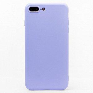 "Чехол-накладка Activ Full Original Design для ""Apple iPhone 7 Plus/iPhone 8 Plus"" (light violet)"