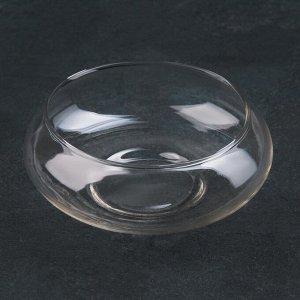 Конфетница «НЛО», 0,65 л, 15,5?7 см