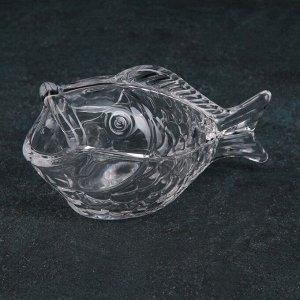 Конфетница «Рыба», 200 мл, 16,5?7,6?10 см