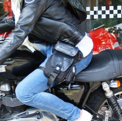 МИР СУМОК - 5! Новинки! — Сумки для байкеров — Спортивные сумки