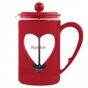 ✔ Дельта- Дискаунтер ✔ Товары для дома ✔- 43 — Френч-прессы — Посуда для чая и кофе