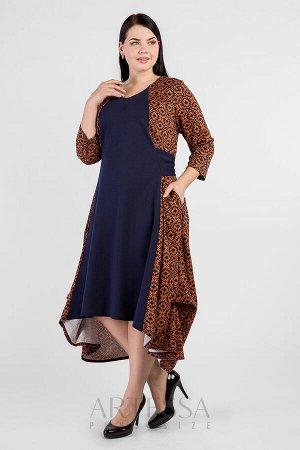 Платье PP70706ORN34