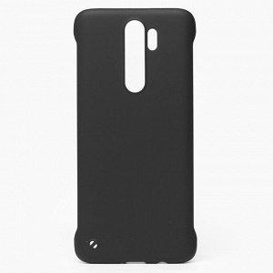 "Чехол-накладка PC036 для ""Xiaomi Redmi Note 8 Pro"" (black)"