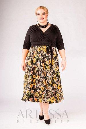 Платье PP03507FLW48