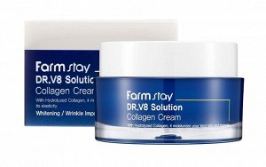 Dr.V8 Solution Collagen Cream