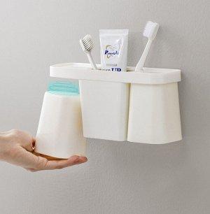 Подставка для зубных щеток Xiaomi Jordan & Judy HO079