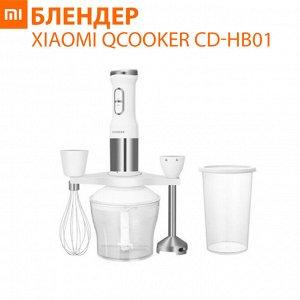 Блендер Qcooker Cooking Stick CD-HB01
