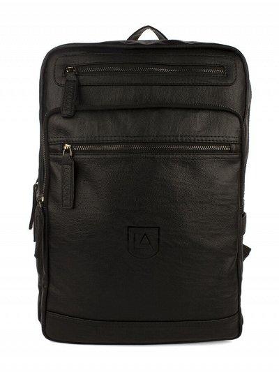 Качественные и модные сумки LA*CC*OMA - 1  — Рюкзаки для мужчин — Аксессуары